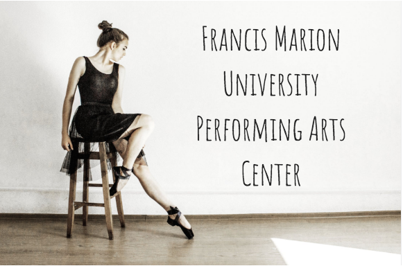 Francis Marion University Performing Arts Center