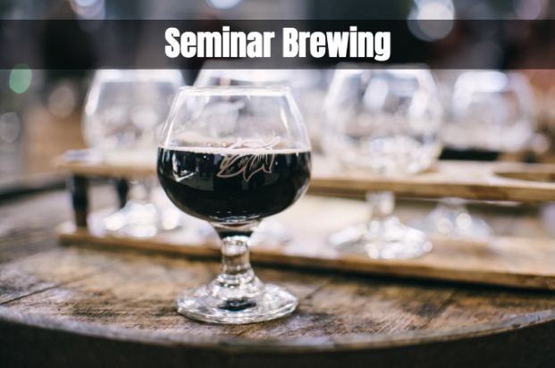 Seminar Brewing in Florence, SC