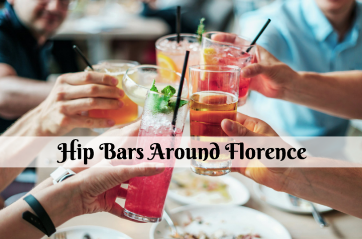 Hip Bars Around Florence, SC
