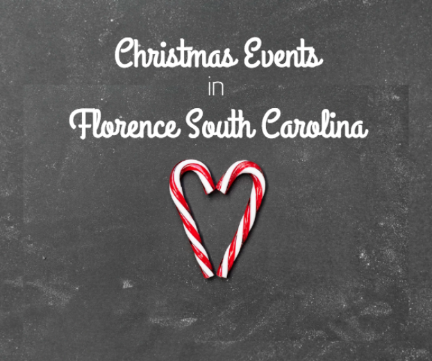 Christmas Events in Florence, South Carolina