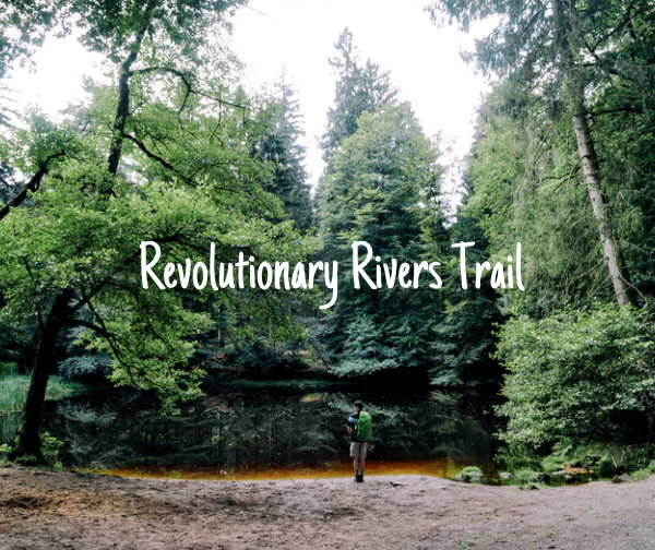 South Carolina's Revolutionary Rivers Trail