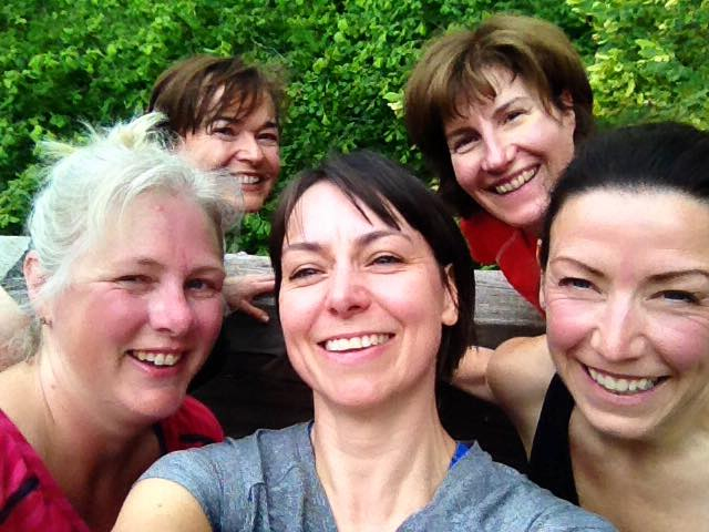 Christina Croft Fitness, Malmesbury