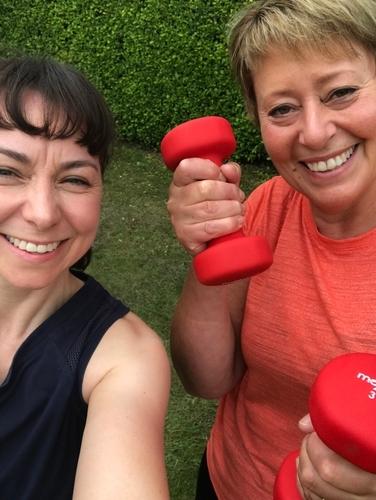 Christina Croft Fitness Personal Training