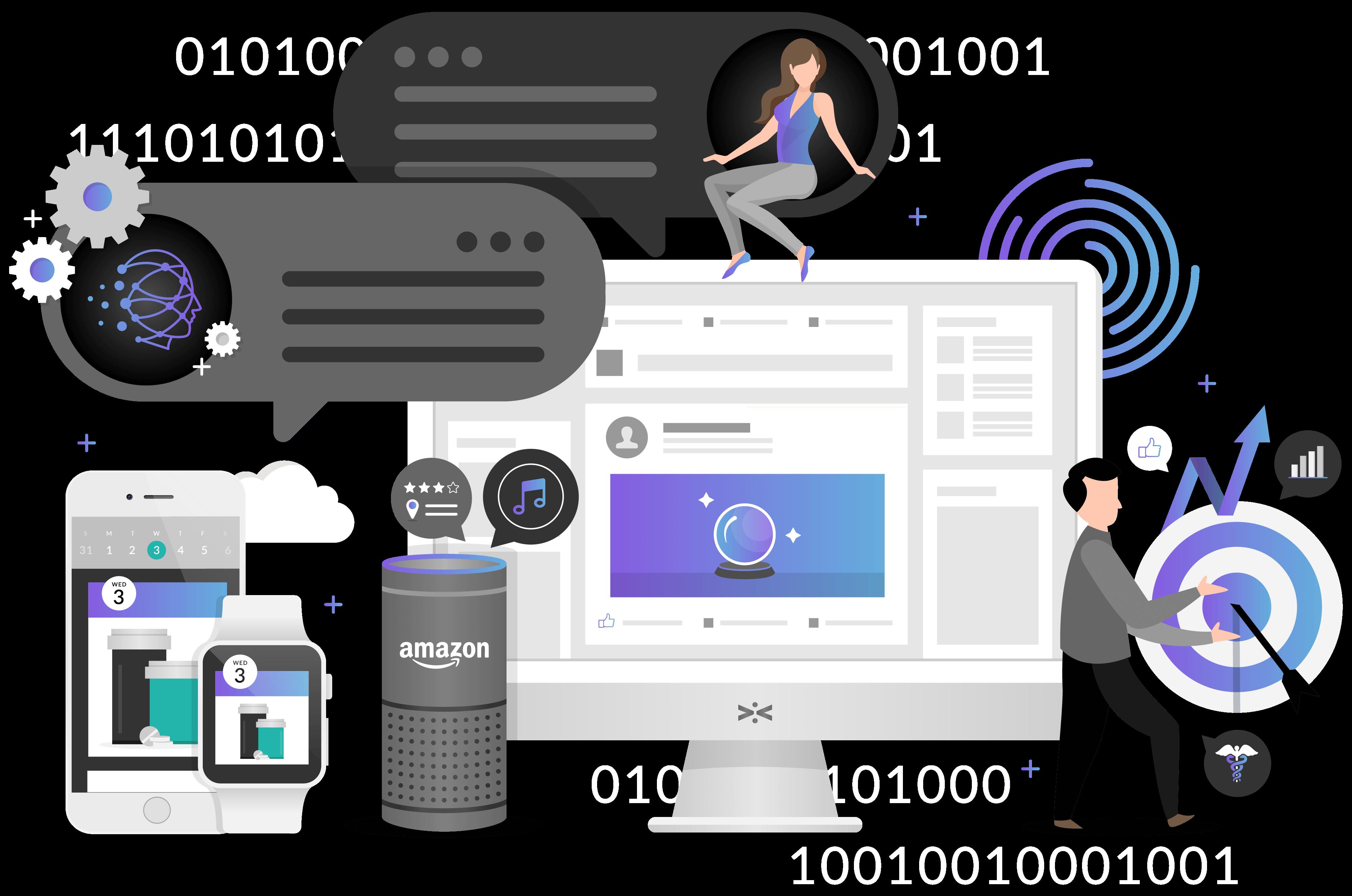 Modern Pharma Marketing: Pharma's Data-Powered AI Revolution