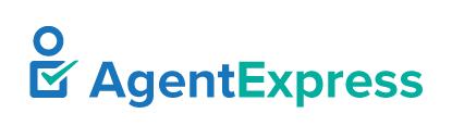 Agent Express Navigation Logo