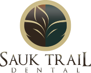 Sauk Trail Dental logo