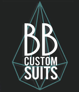 BB Custom Suits Logo