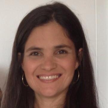 Alejandra Sapene
