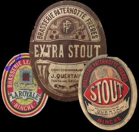badge stout