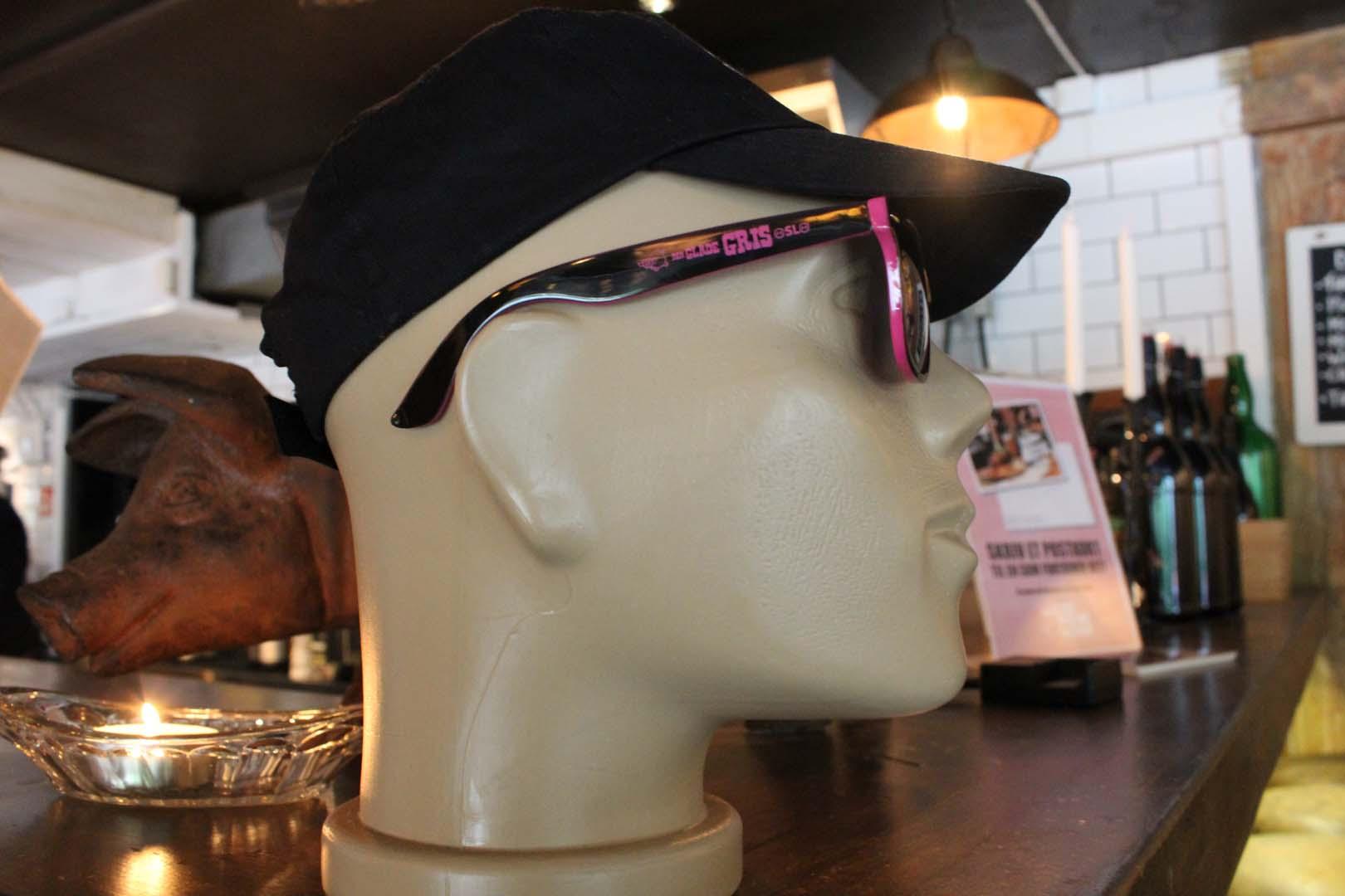 DGG solbriller