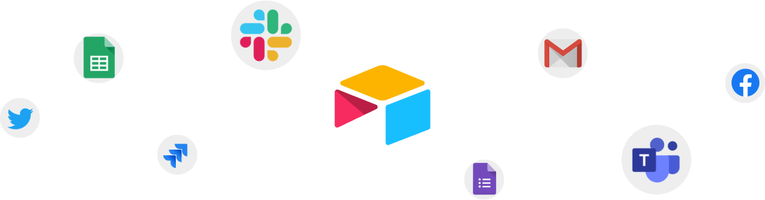 Airtable integrations