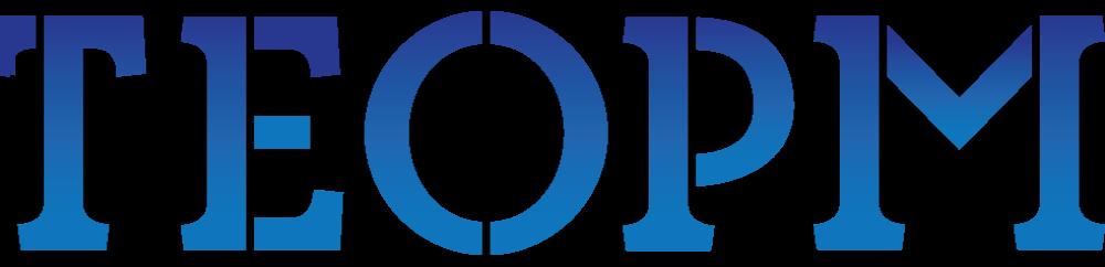 TEOPM Logo