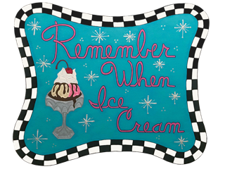 Remember When Ice Cream