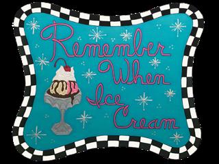 Remember When Ice Cream