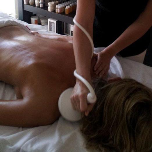 Permanent Contour Massage