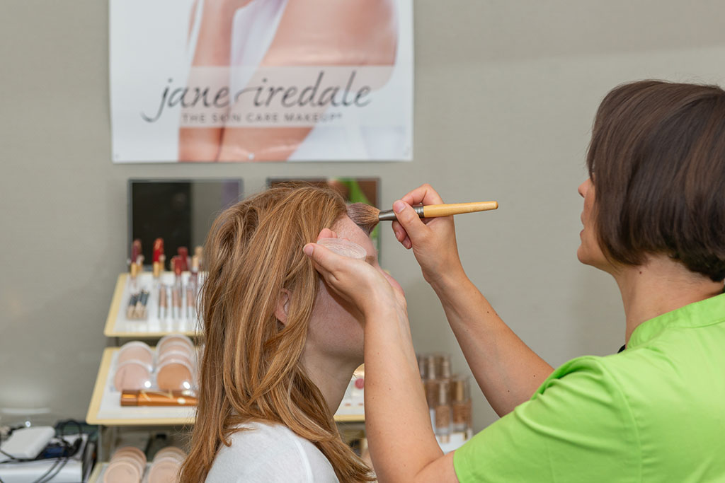 Individuele Make Up Workshop