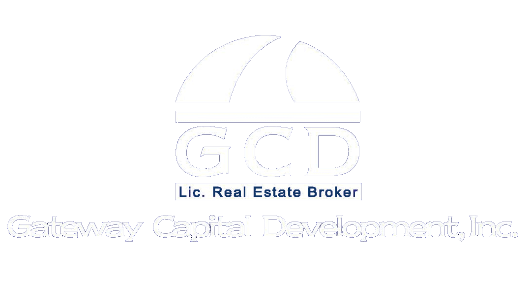 Gateway Capital Development Logo