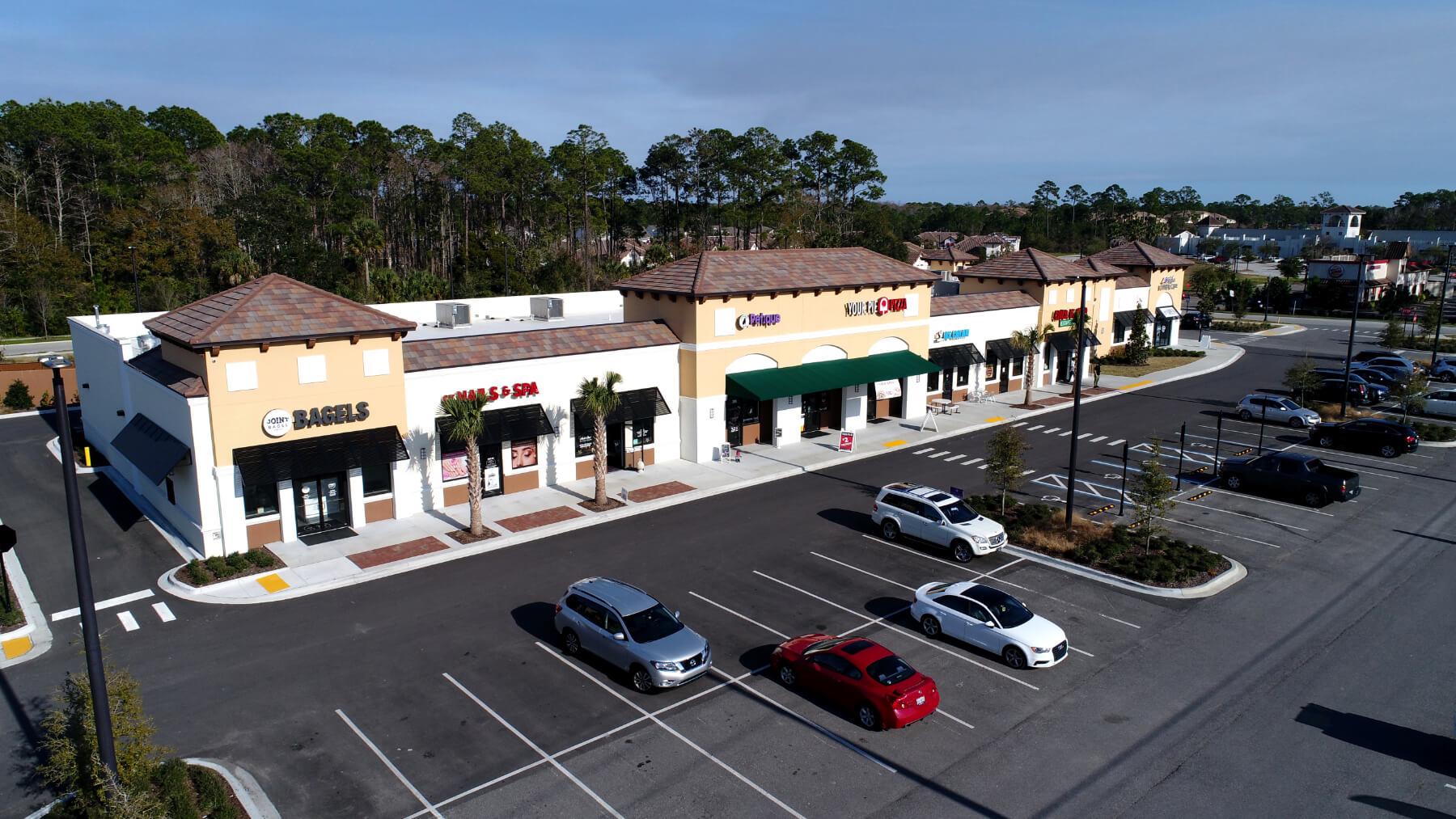 Gateway Village Center