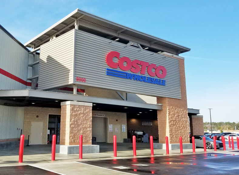 Costco World Commerce Center