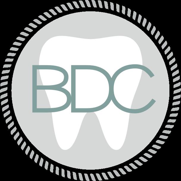 Buckwalter Dental Care logo