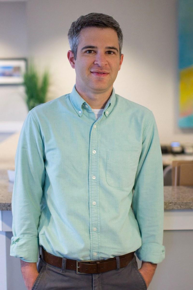 Meet Dr. Joel Darrah