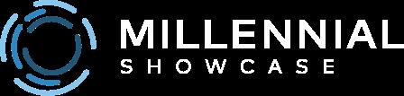 Millennial Showcase logo