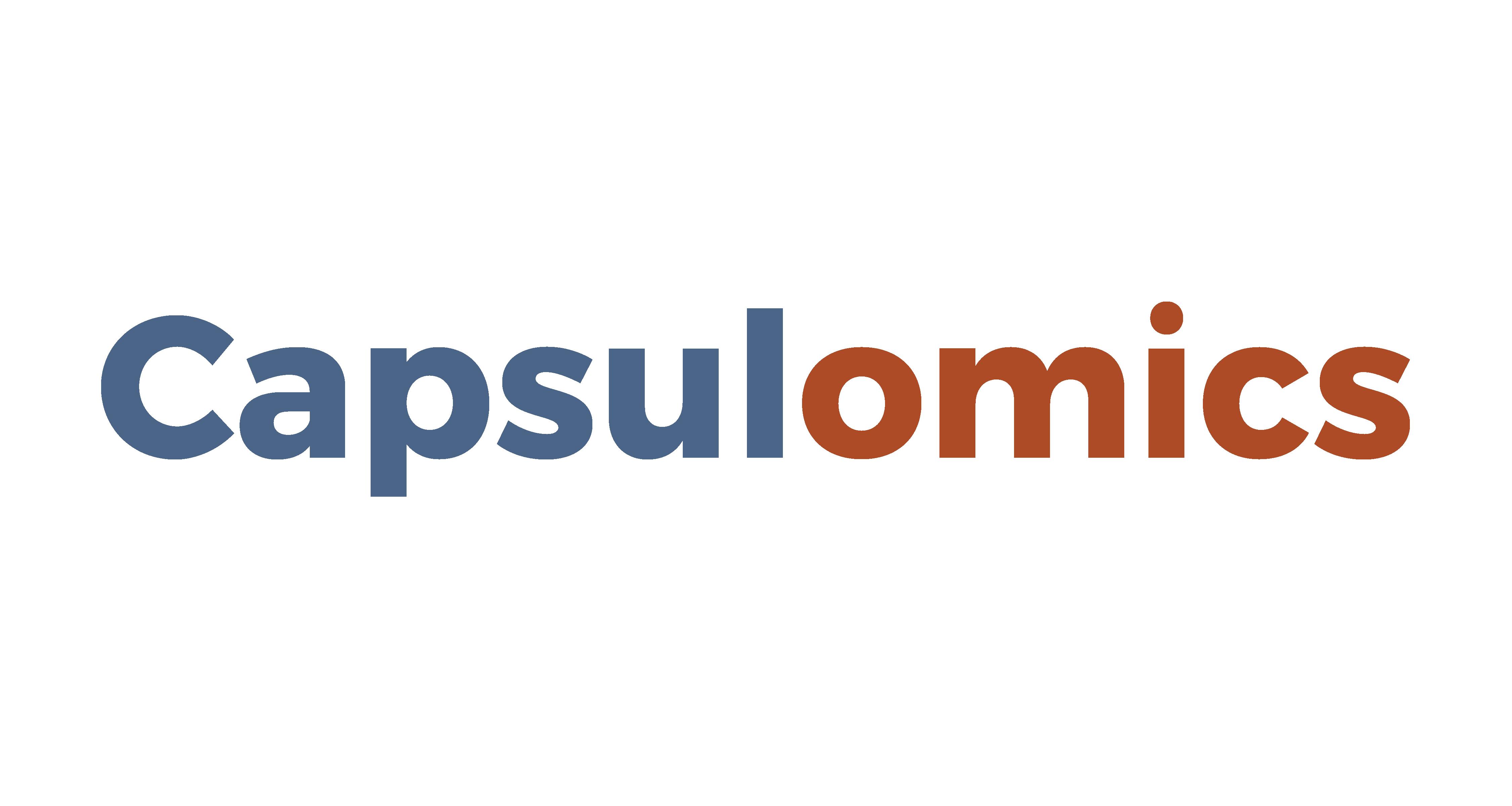 Capsulomics