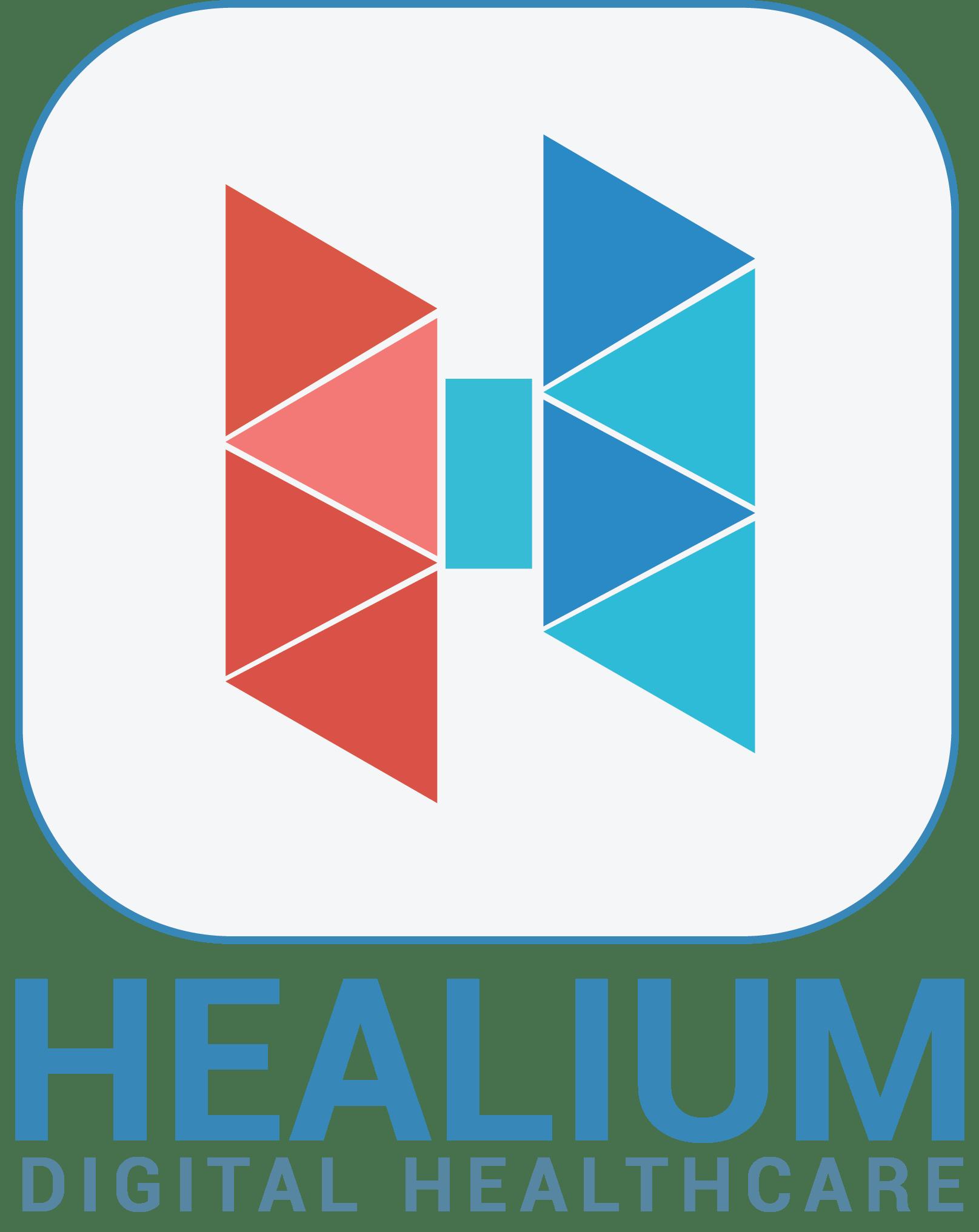 Healium Digital Healthcare