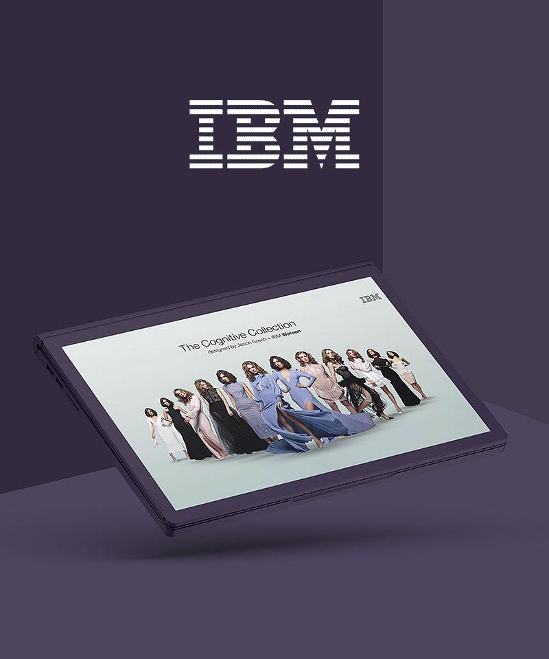 IBM & Jason Grech