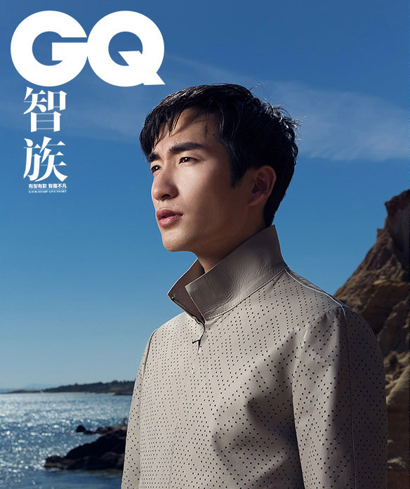 GQ China