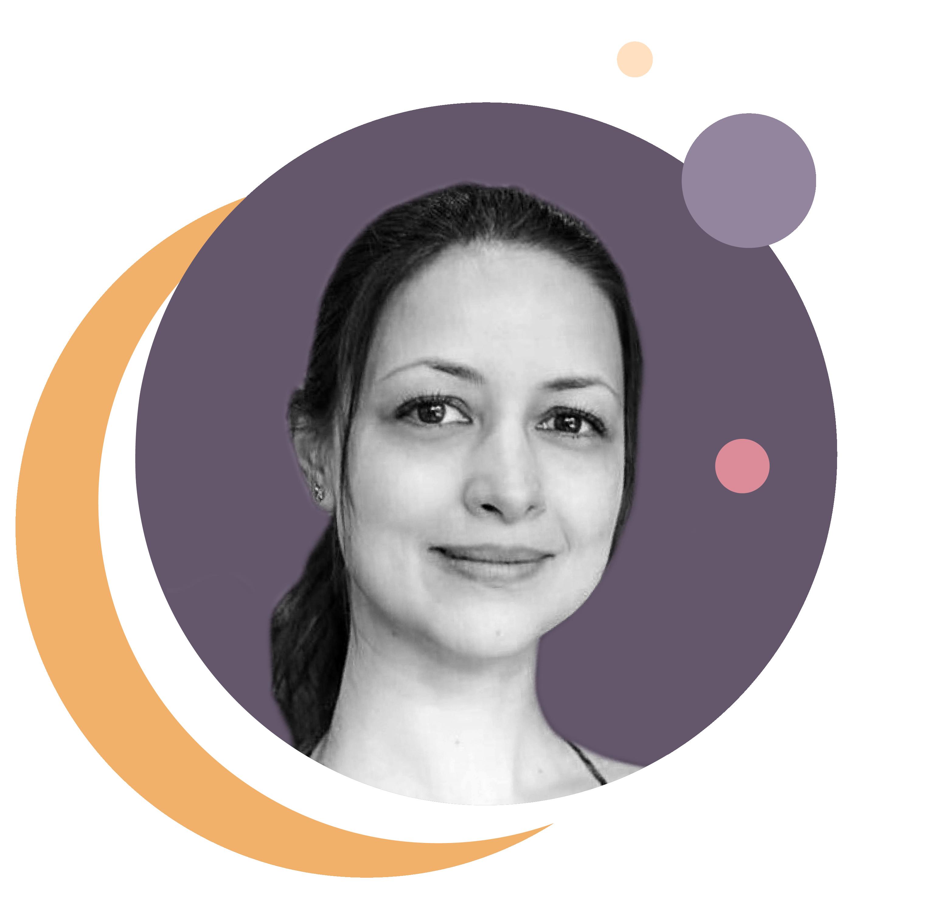 About Cristina, Head of customer success