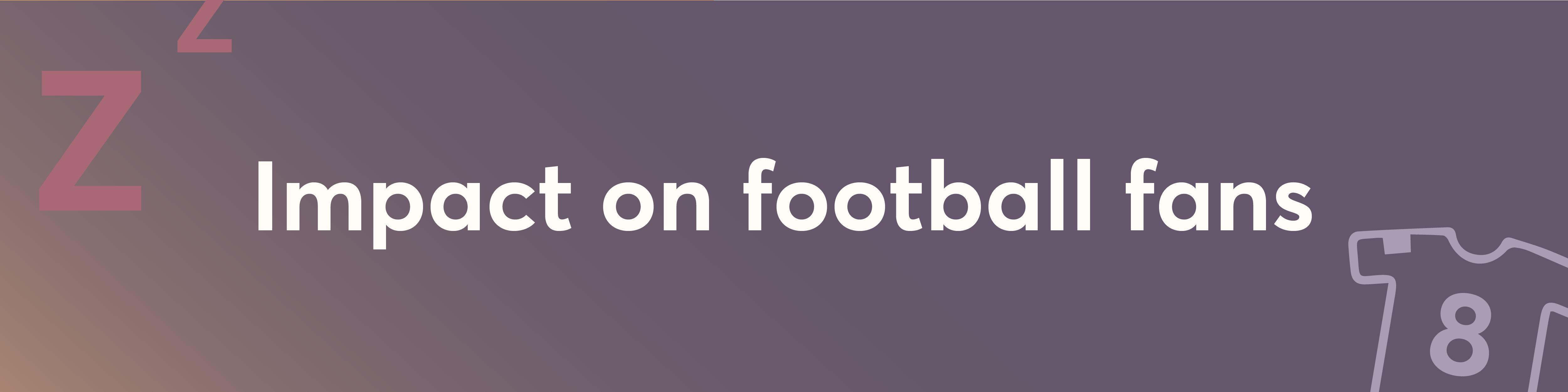 football fans sleep
