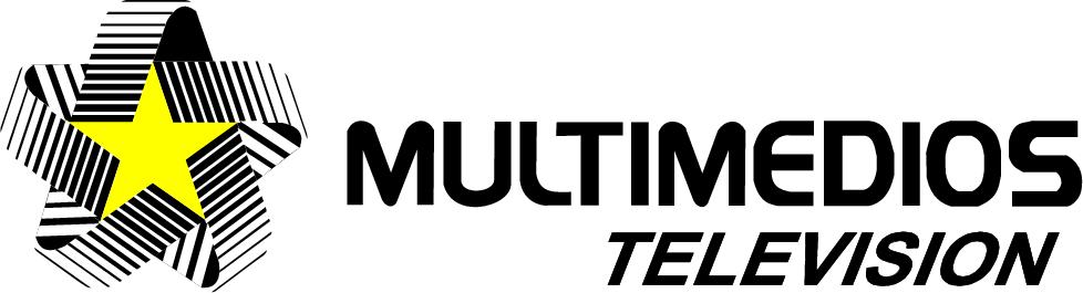 logo multimedios televisión
