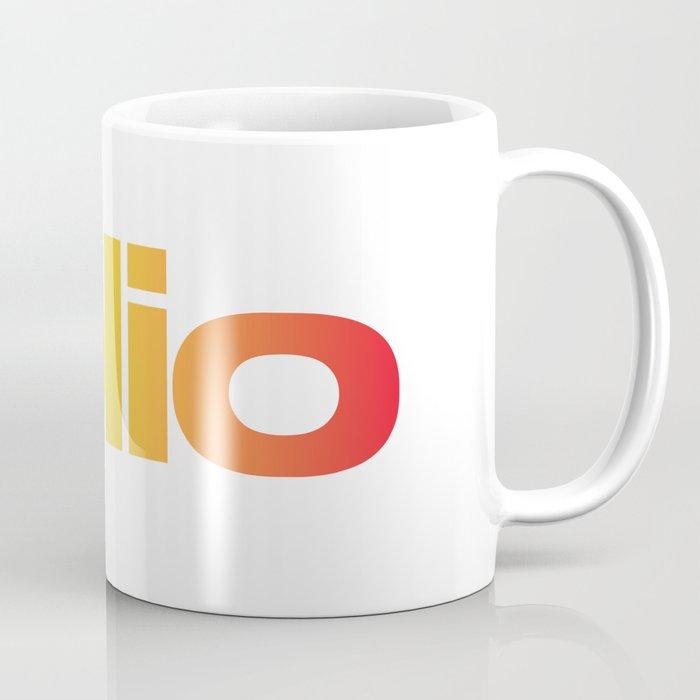 Folio Mug