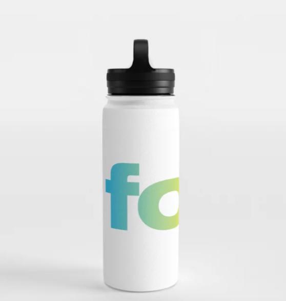 Folio Water Bottle