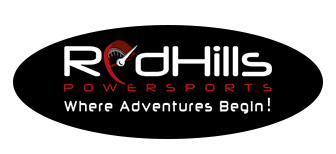 RedHill Power Sports Logo