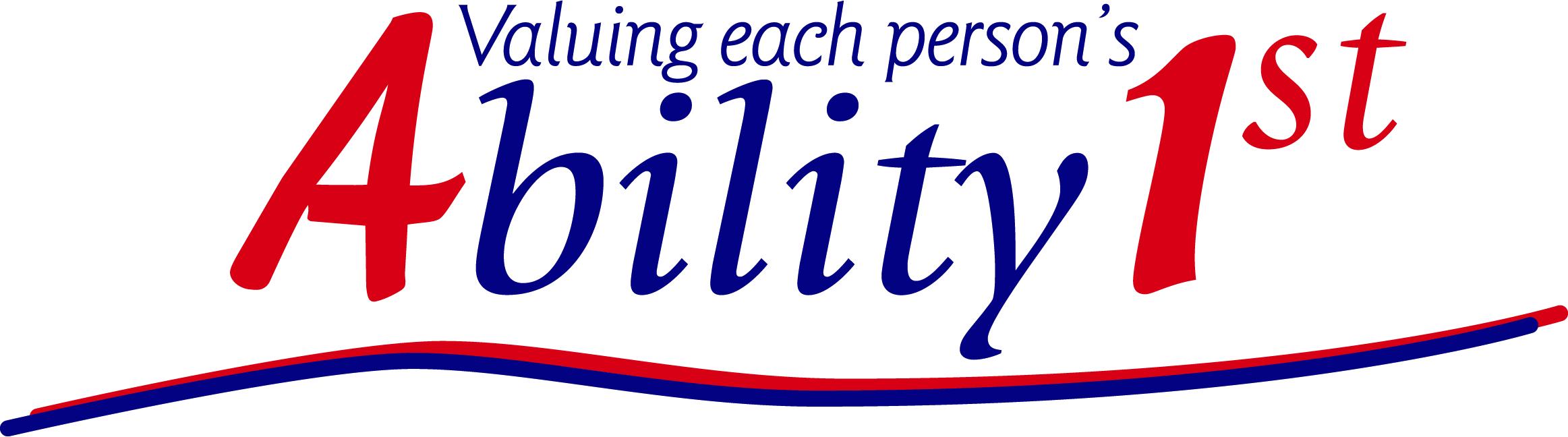 Ability 1st Logo