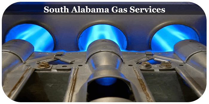 South Alabama Gas Natural Gas Services.