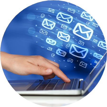 Email Service main image