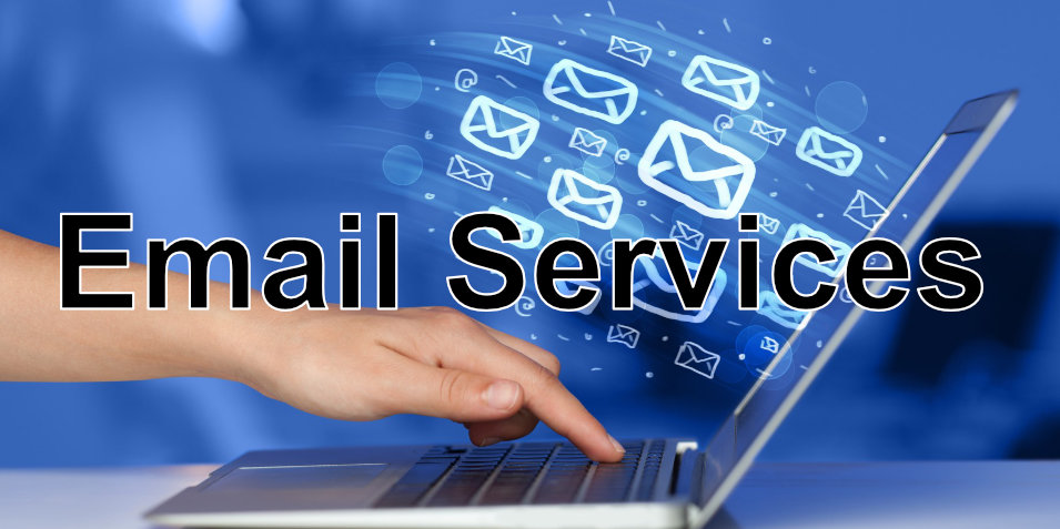 Email Services in Houston, Texas