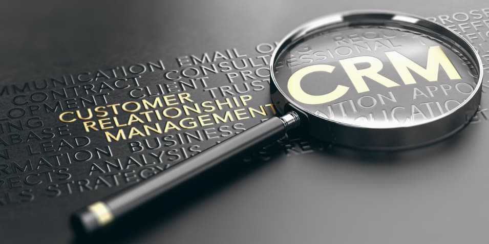 CRM Systems in Houston Texas