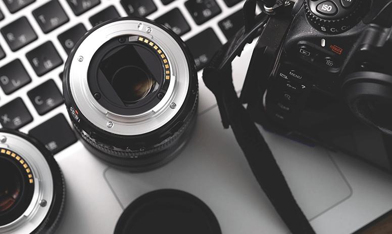 Camera & Lenses Rental