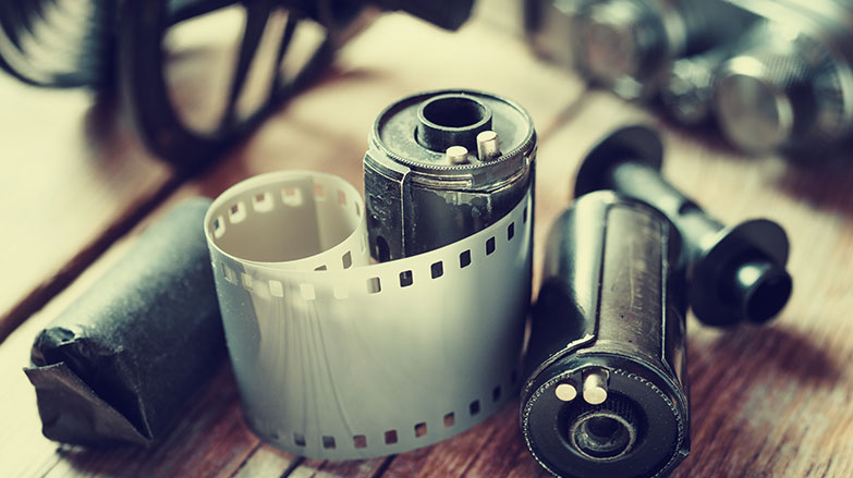 Film & Slide Processing