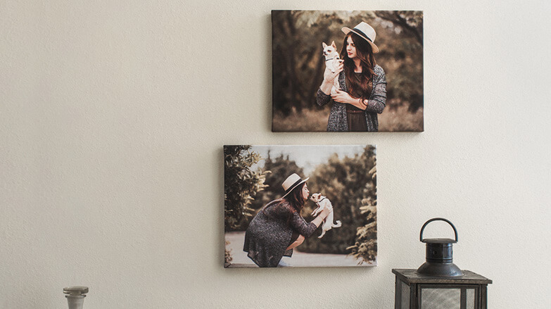Wall Art - Prints on Canvas, Metal & Wood