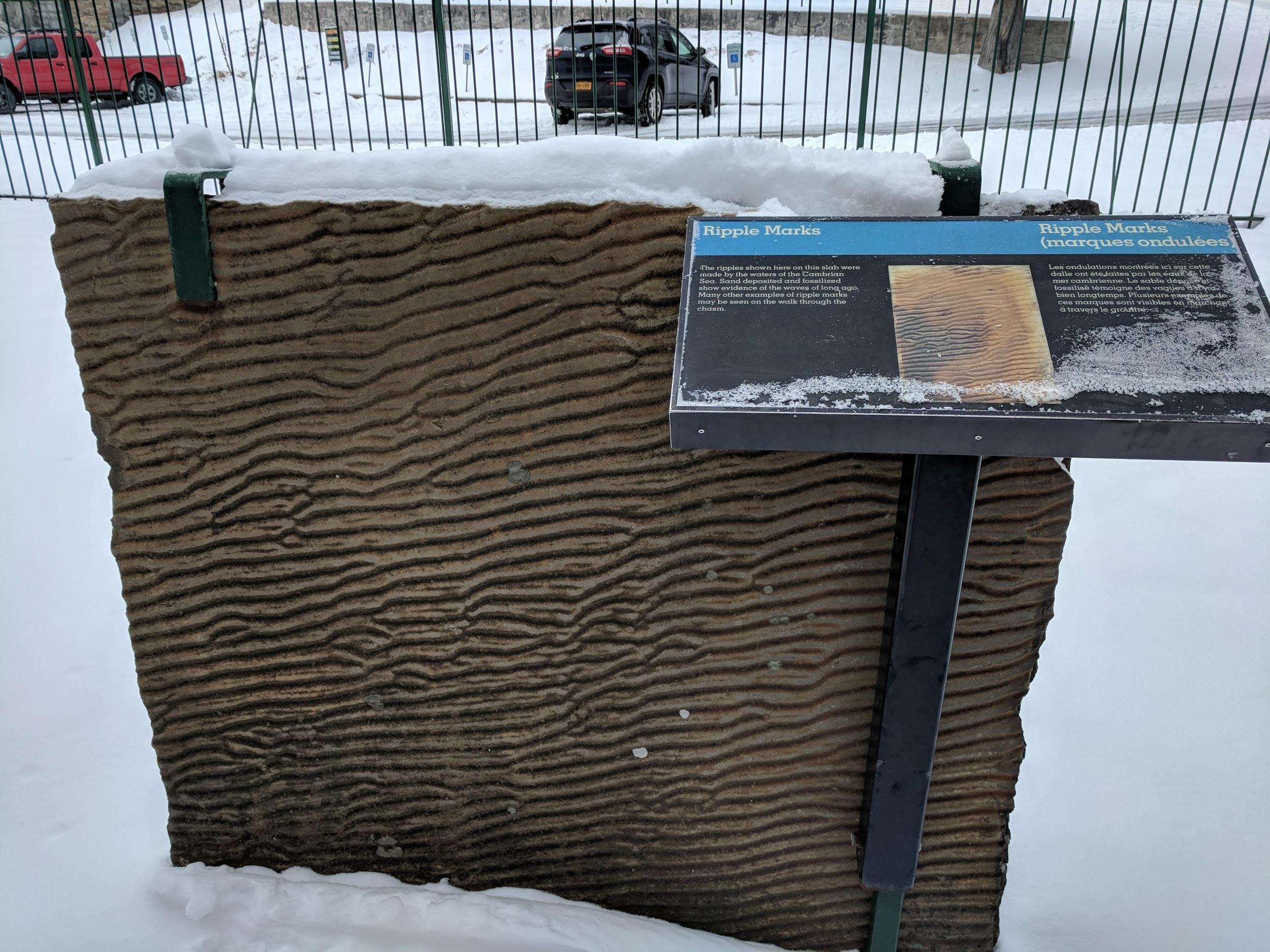 f7a52f1e56929e Ausable Chasm: A Winter Exploration