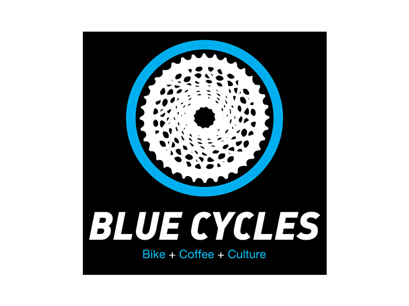 Blue Cycles