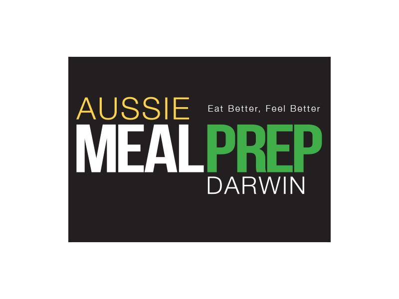 Darwin Meal Prep
