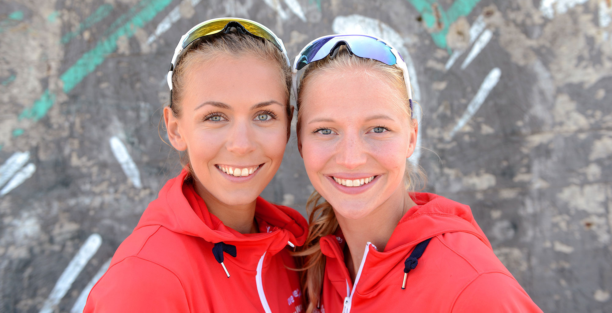 Portrait image of Team Norway