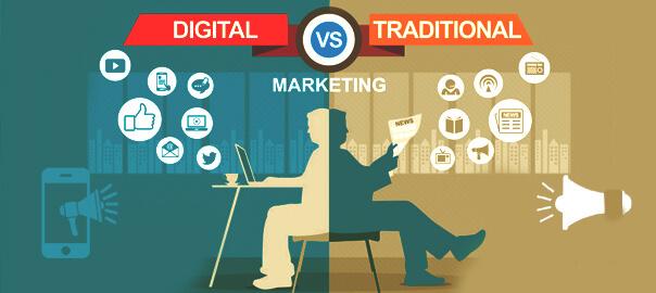 Pourquoi le marketing digital