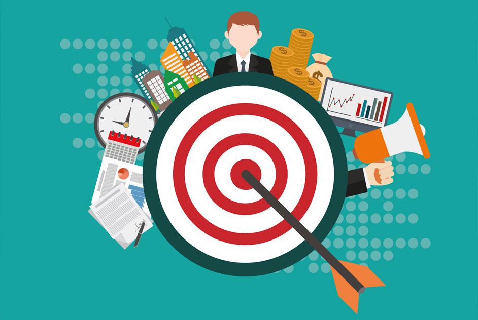 Le marketing digital et ses objectifs majeurs
